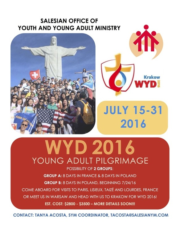the 1997 world youth day in france essay Apostolic journey of his holiness john paul ii to paris, on the occasion of the 12th world youth day (august 21-24, 1997) mass for 12th world youth day.